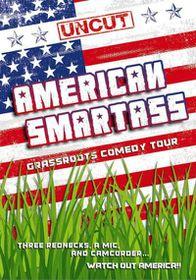American Smartass - (Region 1 Import DVD)