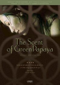 Scent of Green Papaya - (Region 1 Import DVD)