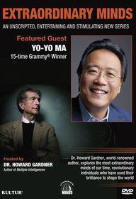 Extraordinary Minds:Yo Yo Ma - (Region 1 Import DVD)