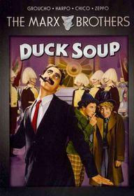 Duck Soup - (Region 1 Import DVD)