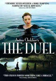 Anton Chekov's the Duel - (Region 1 Import DVD)