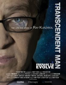 Transcendent Man:Life and Ideas of Ra - (Region 1 Import DVD)