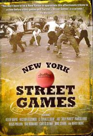 New York Street Games - (Region 1 Import DVD)