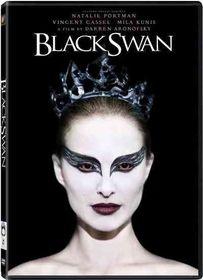 Black Swan - (Region 1 Import DVD)