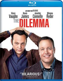 Dilemma - (Region A Import Blu-ray Disc)