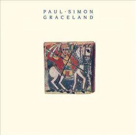 Graceland - (Import CD)