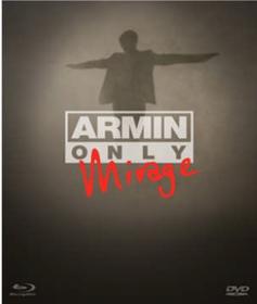Armin Van Buuren - Armin Only - Mirage Utrecht 13-11-2010 (DVD)