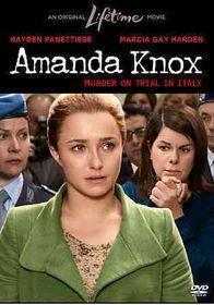 Amanda Knox:Murder on Trial in Italy - (Region 1 Import DVD)
