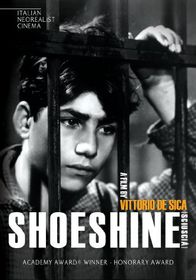 Shoeshine - (Region 1 Import DVD)