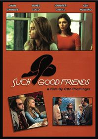 Such Good Friends - (Region 1 Import DVD)