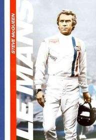 Le Mans - (Region 1 Import DVD)