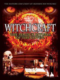 Witchcraft:Magick Rituals - (Region 1 Import DVD)