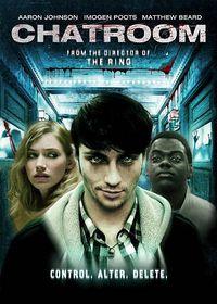 Chatroom - (Region 1 Import DVD)