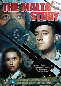 Malta Story - (Region 1 Import DVD)