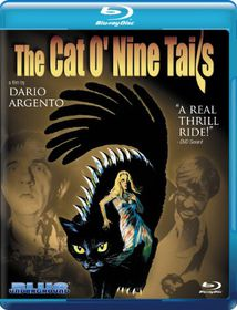 Cat O'nine Tails - (Region A Import Blu-ray Disc)