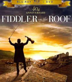Fiddler on the Roof - (Region A Import Blu-ray Disc)