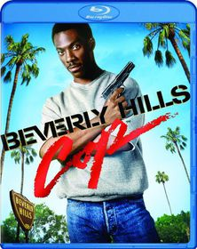 Beverly Hills Cop - (Region A Import Blu-ray Disc)