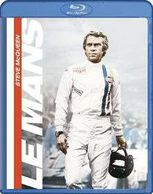 Le Mans - (Region A Import Blu-ray Disc)