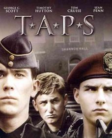 Taps - (Region A Import Blu-ray Disc)