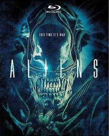 Aliens - (Region A Import Blu-ray Disc)