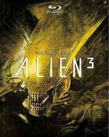 Alien 3 - (Region A Import Blu-ray Disc)