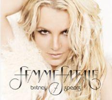 Spears Britney - Femme Fatale (CD)