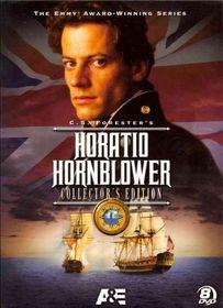 Horatio Hornblower Collector's Ed - (Region 1 Import DVD)