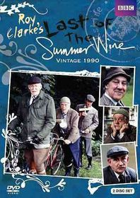 Last of the Summer Wine:Vintage 1990 - (Region 1 Import DVD)