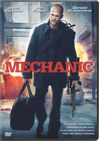 Mechanic - (Region 1 Import DVD)
