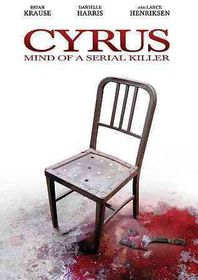 Cyrus:Mind of a Serial Killer - (Region 1 Import DVD)