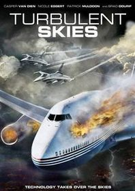 Turbulent Skies - (Region 1 Import DVD)