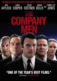Company Men - (Region 1 Import DVD)