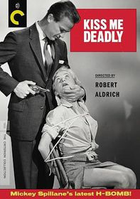 Kiss Me Deadly - (Region 1 Import DVD)