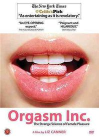Orgasm Inc (Theatrical Cover) - (Region 1 Import DVD)