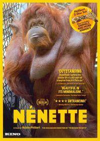 Nenette - (Region 1 Import DVD)