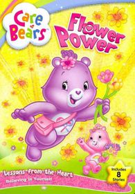 Care Bears:Flower Power - (Region 1 Import DVD)