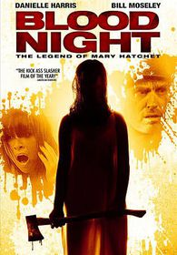 Blood Night:Legend of Mary Hatchet - (Region 1 Import DVD)