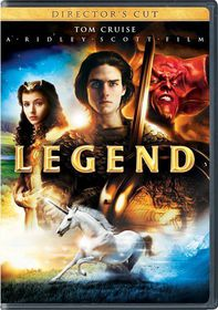 Legend (Director's Cut) - (Region 1 Import DVD)