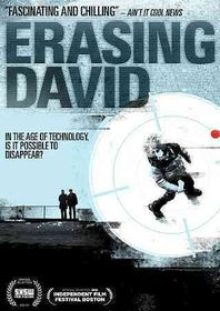 Erasing David - (Region 1 Import DVD)