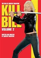 Kill Bill Vol 2 - (Region 1 Import DVD)