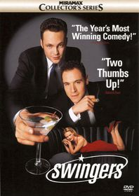 Swingers (Collector's Edition) (Region 1 Import DVD)