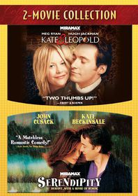 Kate & Leopold/Serendipity - (Region 1 Import DVD)