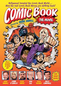 Comic Book:Movie - (Region 1 Import DVD)