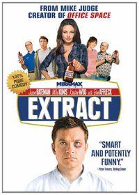Extract - (Region 1 Import DVD)