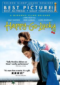 Happy Go Lucky - (Region 1 Import DVD)