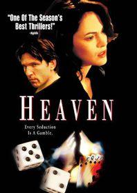 Heaven - (Region 1 Import DVD)