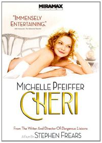 Cherie - (Region 1 Import DVD)