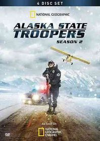 Alaska State Troopers:Season Two - (Region 1 Import DVD)