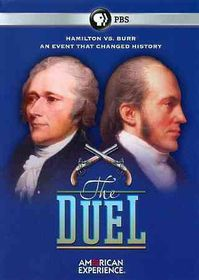 American Experience:Duel - (Region 1 Import DVD)