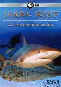Saving the Ocean:Shark Reef & Sacred - (Region 1 Import DVD)
